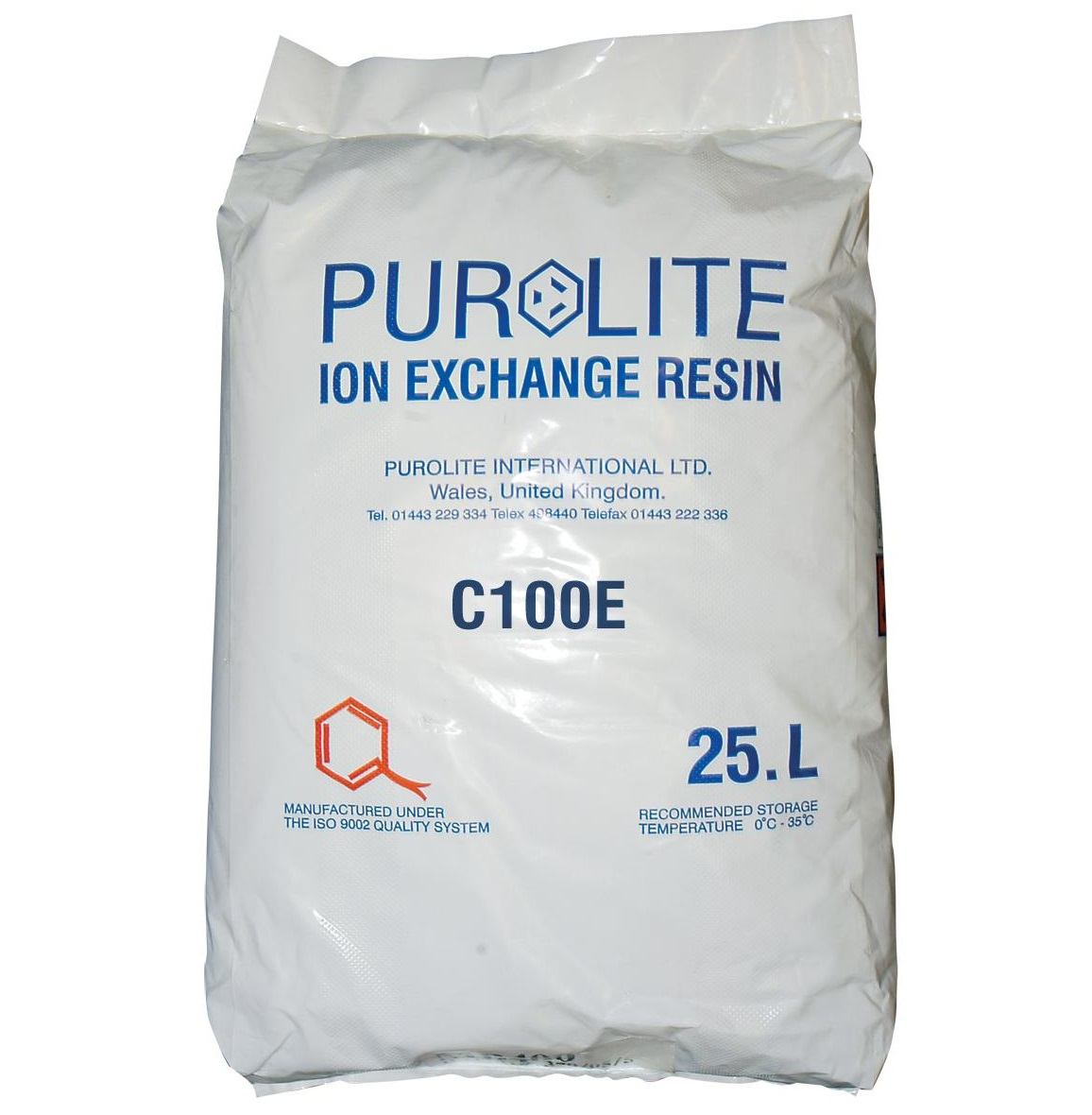 Softener-Resin-25Ltr