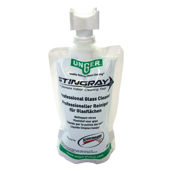 Unger-Stingray-Glass-Cleaner-150ml-pouch