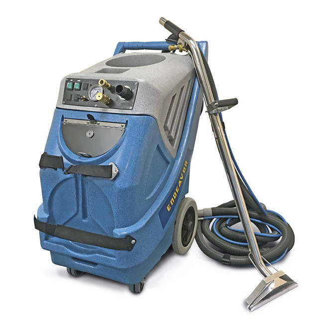 SX9500 Endeavor carpet cleaning machine - 220psi 50ltr tank