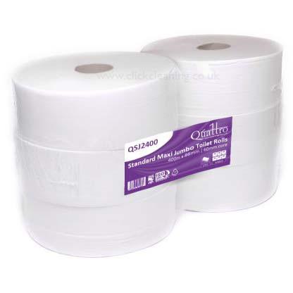 400M-RECYCLED-Standard-JUMBO-Toilet-Rolls-2.25-inch--6-rolls--QSJ2400