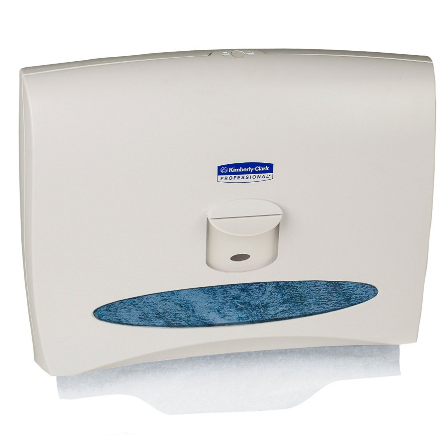 Aquarius-Toilet-Seat-Cover-Dispenser---White