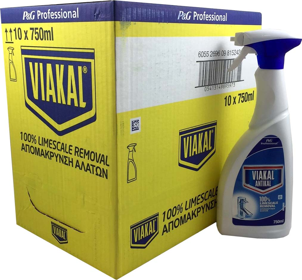 Viakal-Descaler-750ml-trigger-spray--pack-of-10-