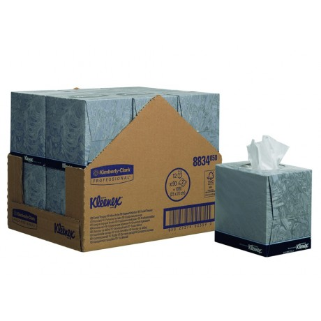 Kimberly-Clark-2ply-Facial-Tissue-Cube-12x90