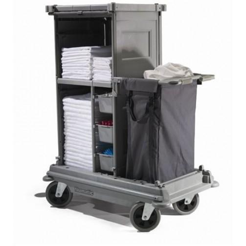 Numatic ServoKeeper Trolley - SKAT11 Series