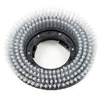 Truvox Polypropylene Scrubbing Brush - 28cm (05-4442-0500)