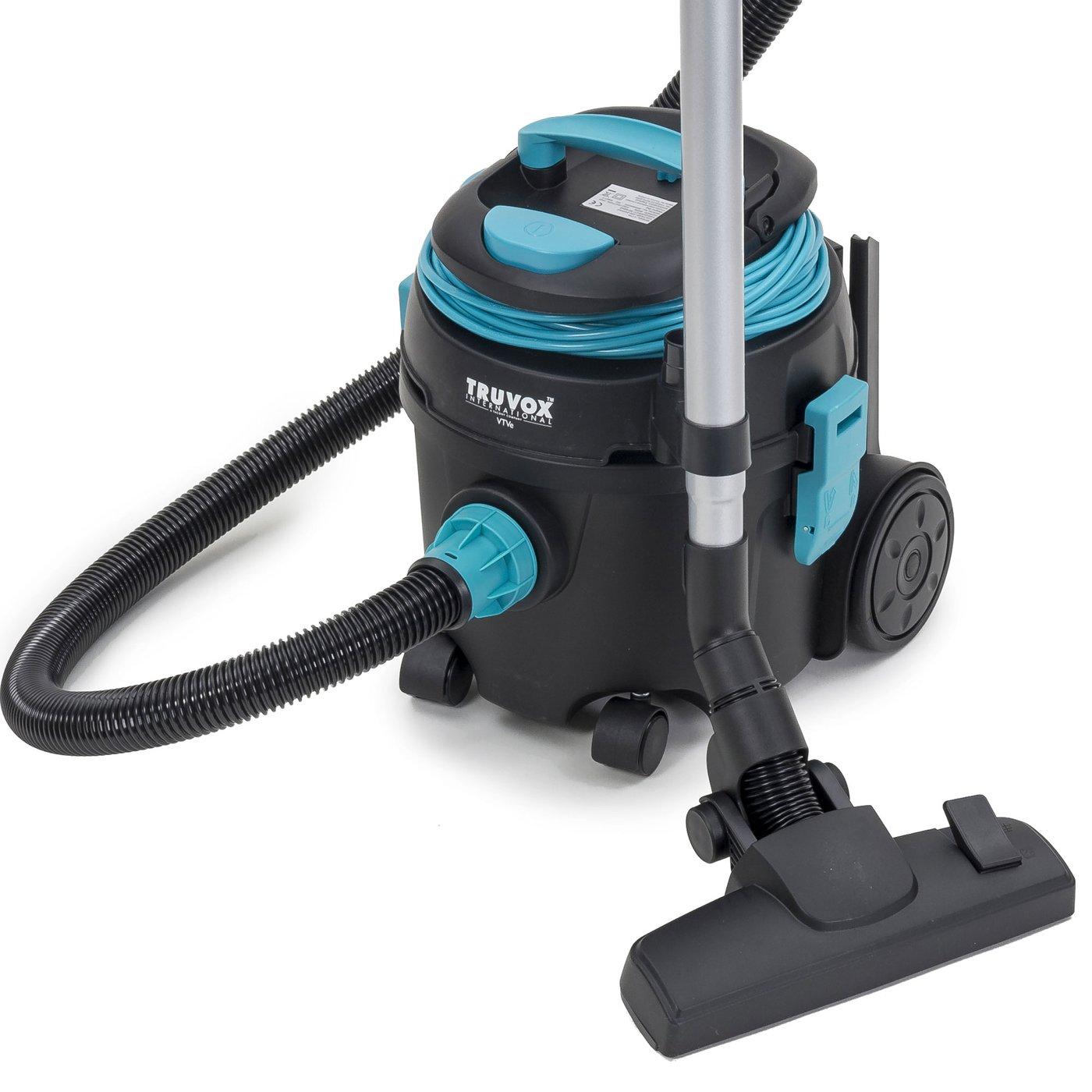 Truvox-VTVe-Vacuum-Cleaner-11.5L