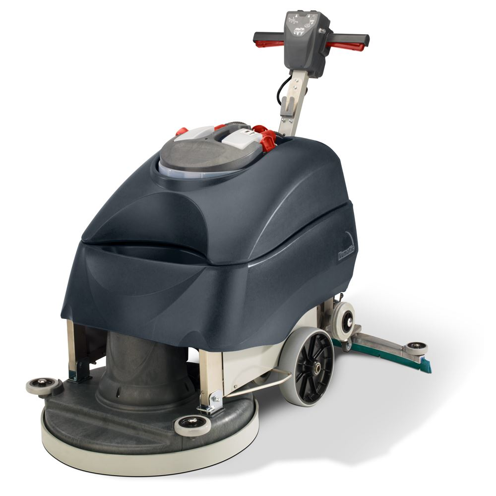 Numatic TT6650S Scrubber Dryer (Single Tank)