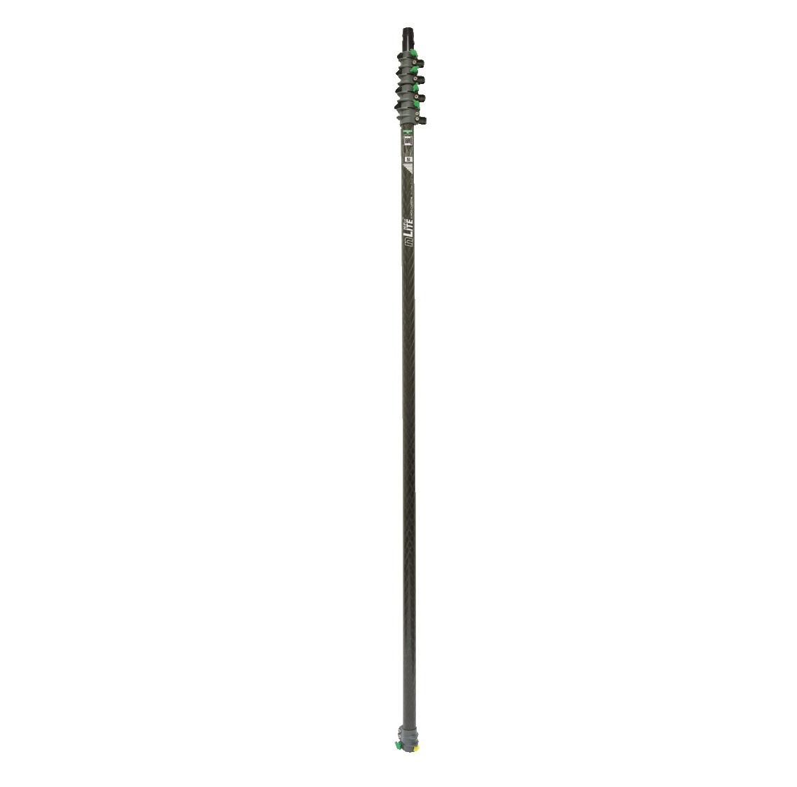 Unger HiFlo nLite - HiMod Carbon Master Pole 22ft