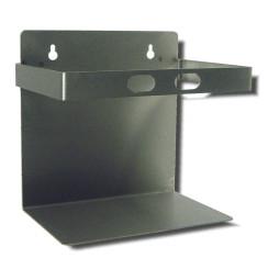 2x2lt Ultradose Stainless Steel Wall Bracket