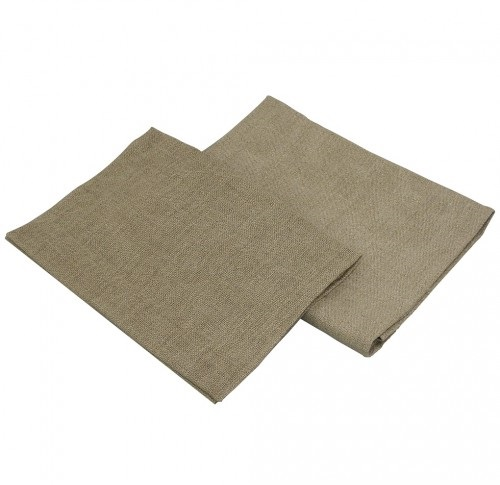 Grade-2-Standard-Linen-Scrim-36-inch-x-36-inch--HEMMED--x10