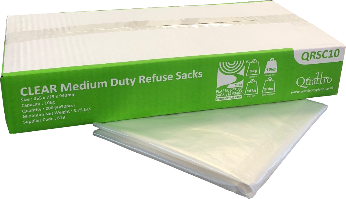 QRSC10-Clear-Refuse-Sacks--CHSA-18x29x38---10kg--case-of-200--