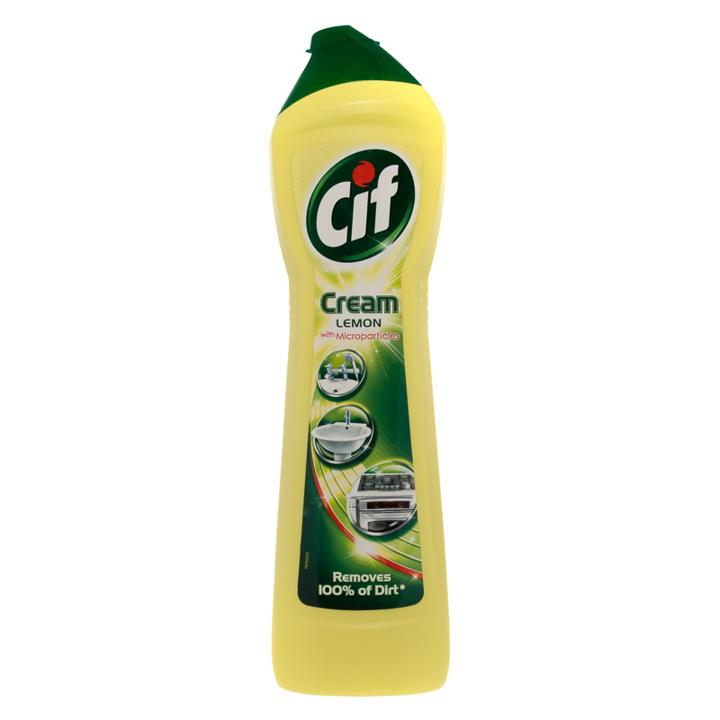 CIF-Cream-Cleaner-Lemon-500ml